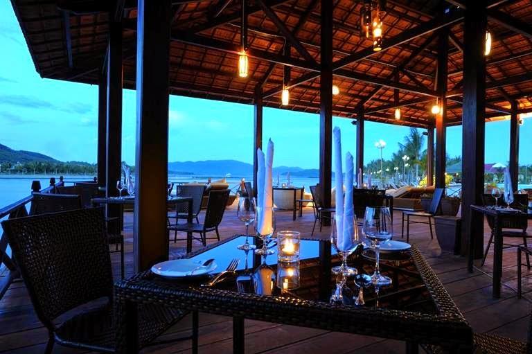 hình ảnh đẹp Diamond Bay Resort & Spa
