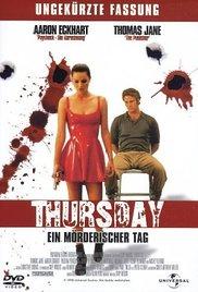 Watch Thursday Online Free 1998 Putlocker