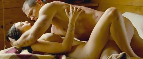 Elizabeth Olsen: It's okay to do nude scene