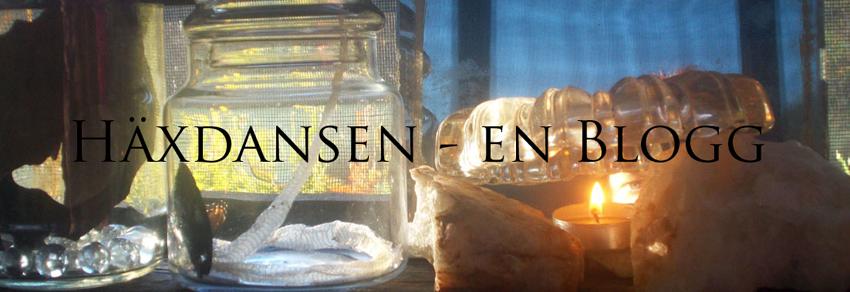 Häxdansen - en blogg