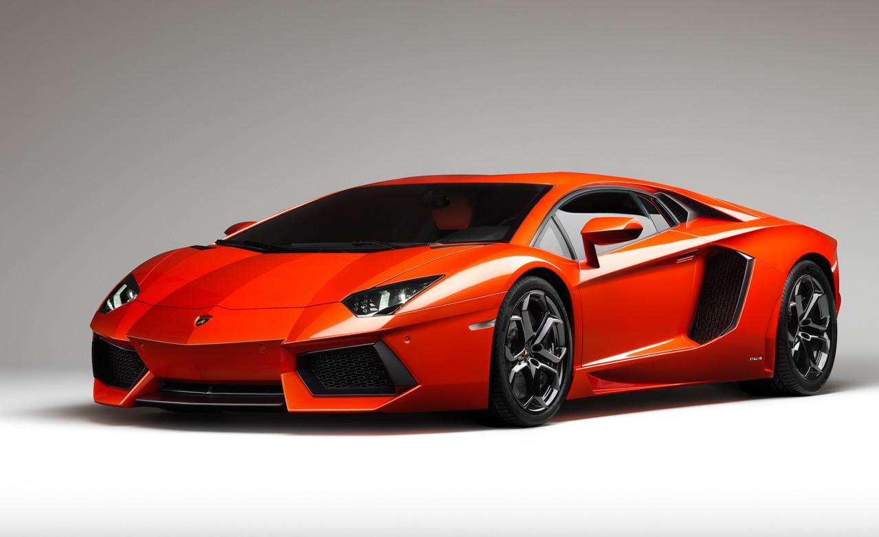 Lamborghinis Taringa