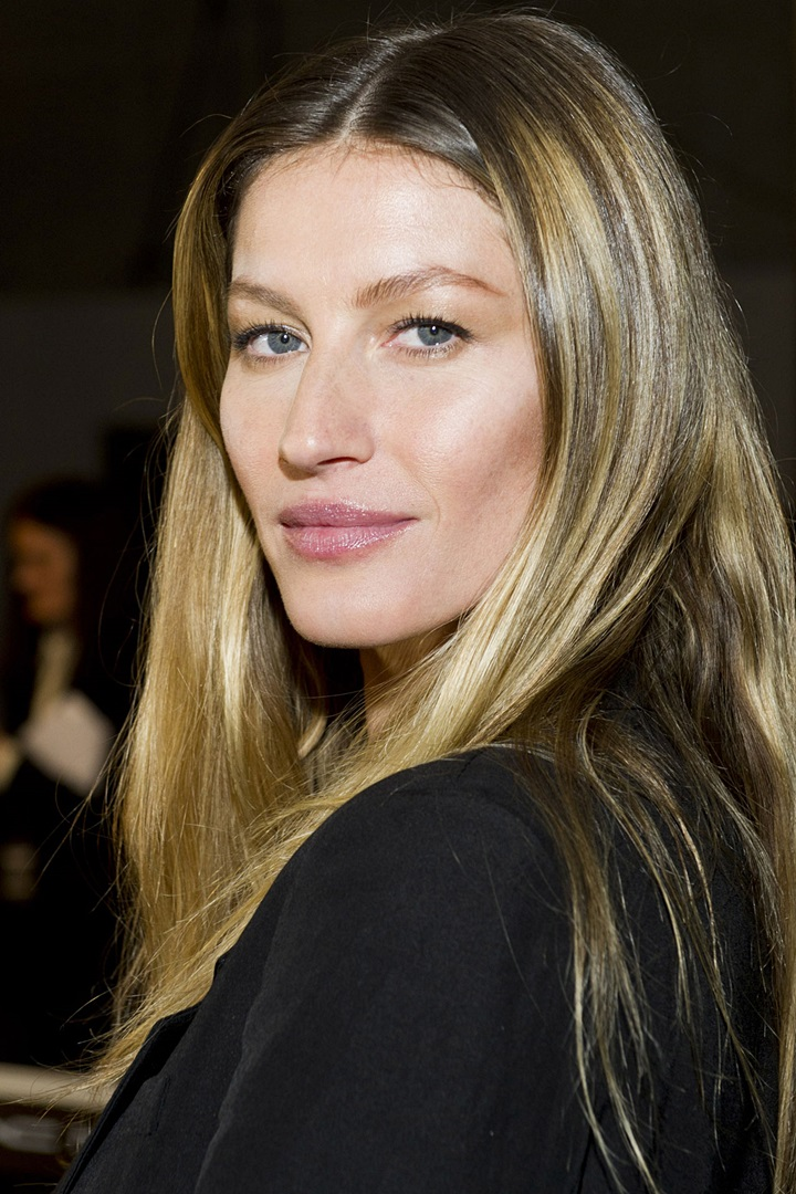 1. Gisele Bunchen - $45 million (£28.9 million)