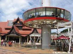 Klik : Menara Taming Sari