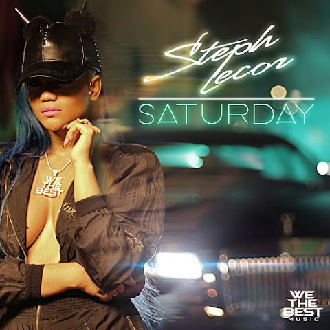 SONG REVIEW: Steph Lecor - Saturday