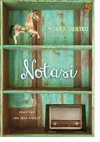 Novel Notasi Morra Quatro