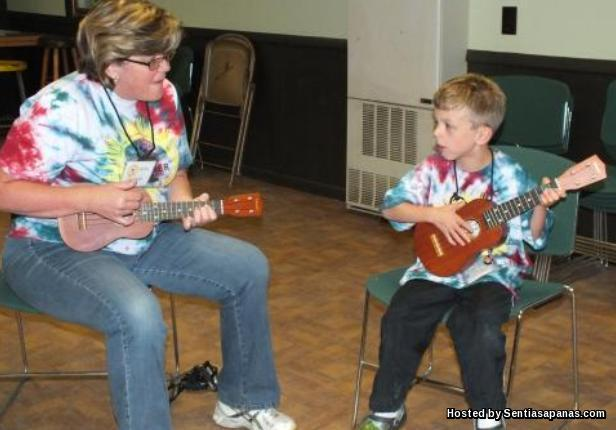 Williams syndrome - Music