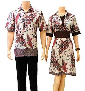 batik couple