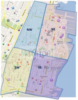 Hoboken Real Estate Donna Antonucci