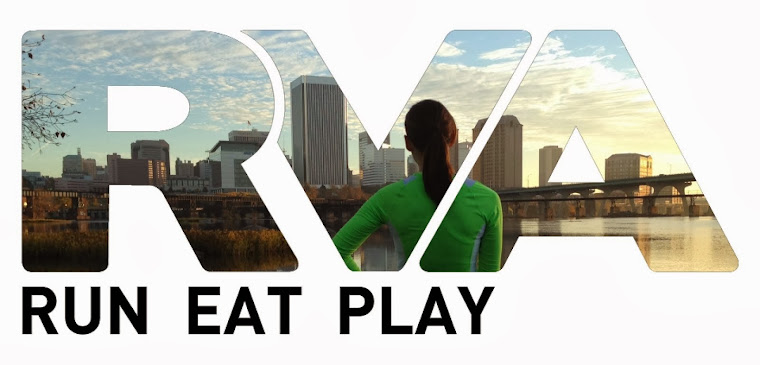 Run Eat Play RVA