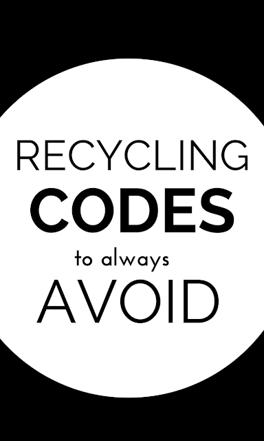 Those triangle symbols on the bottom of those containers actually mean something, and some of those recycling codes should be avoided! Tap here to learn which ones can harm your health and a great little trick to remembering ones to avoid.