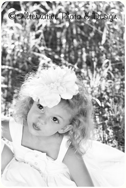 Makayla's 2 Year Pictures | Children's Photography Janesville, WI