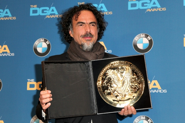 Alejandro González Iñárritu, DGA por Birdman