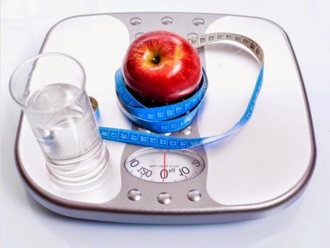 Tips Diet dengan Cepat