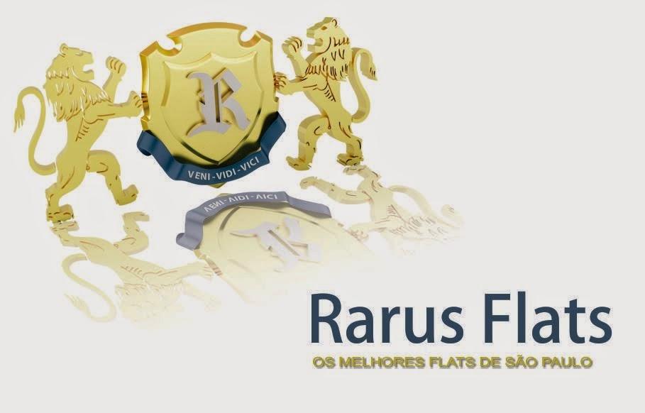 Rarus Flats