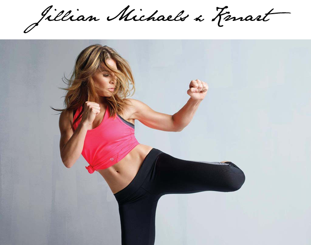 Jillian Michaels Kmart
