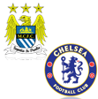 Manchester City - FC Chelsea