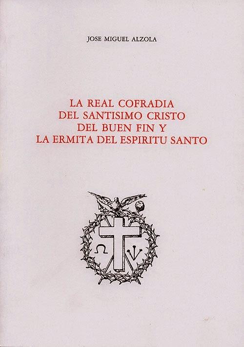 LIBRO DE LA HISTORIA DE LA COFRADIA