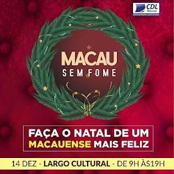 Macau Sem Fome