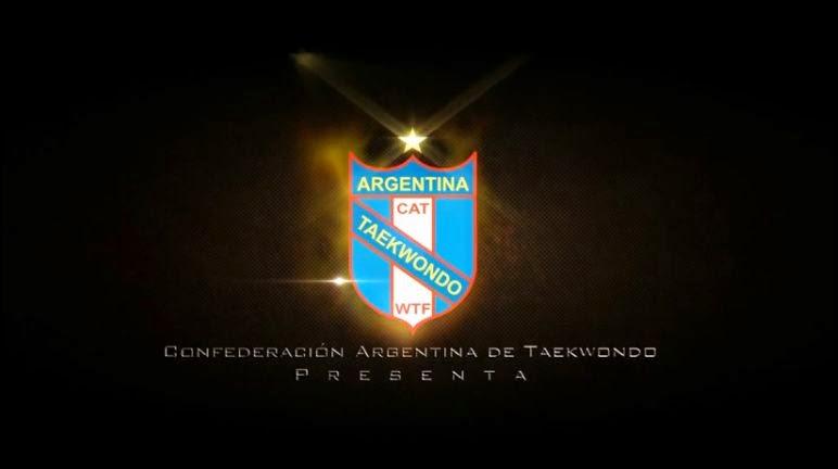 II Argentina Open G1 2014
