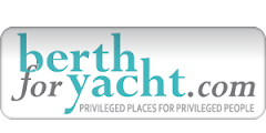 Berth for Yacht
