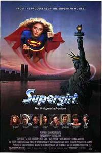Supergirl en Español Latino