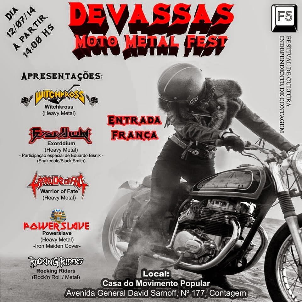 DEVASSAS MC