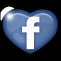 ♥ Facebook