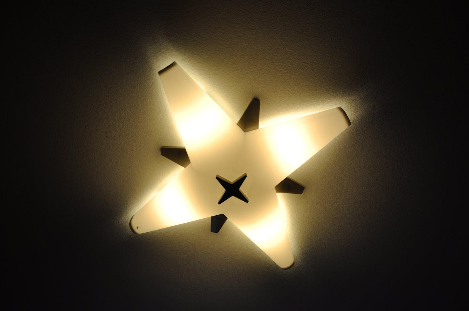 Overhead Light Fixtures Kids Room