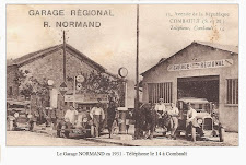 GARAGE REGIONAL - R.NORMAND