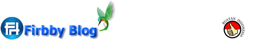 Firbby Blog