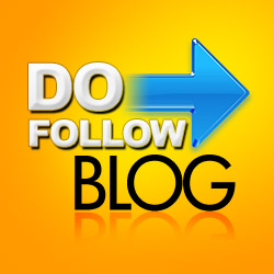 DOFollow Backlinks List Collection in 2013
