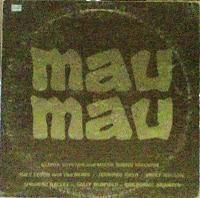 Los Exitos del Mau Mau - Interpretes Varios