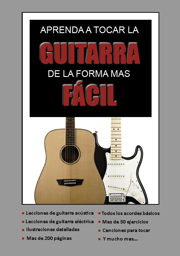 Primerlibro-La-Guitarra-es-Fácil