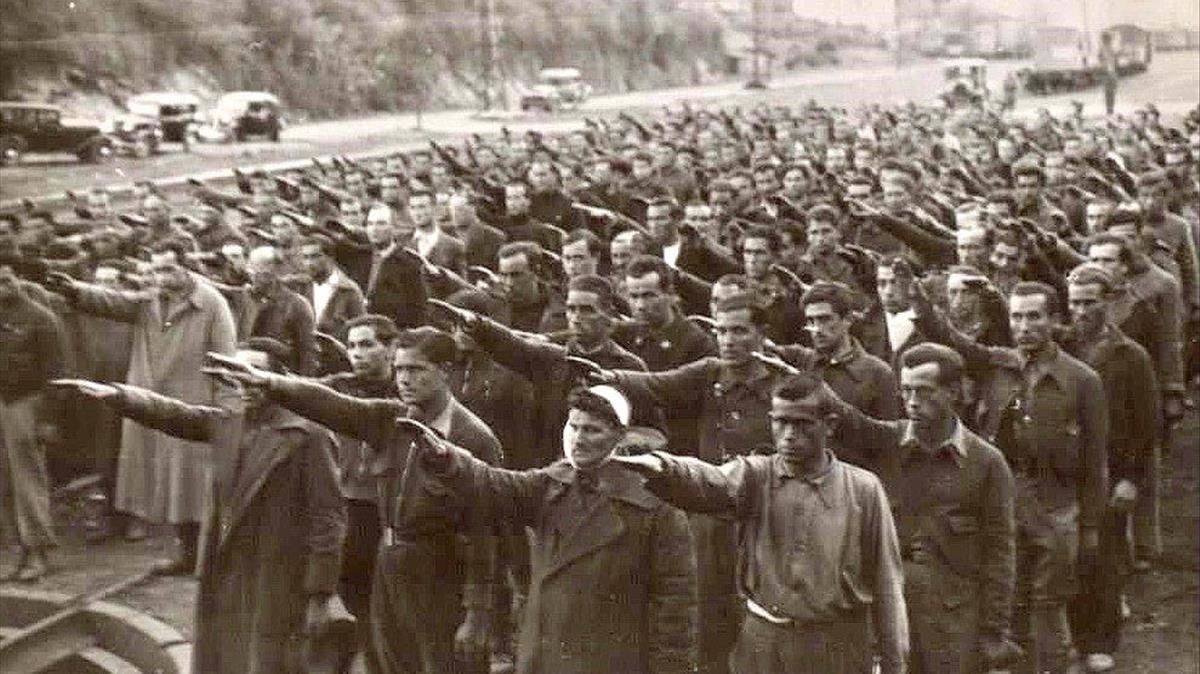 Los campos de concentración franquistas en la provincia de Córdoba