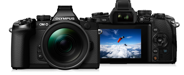 Olympus OM-D EM-1, new Olympus OM-D EM-1, Olympus OM-D EM-1 review, hybrid camera, dual Fast AF, creative filters, Wi-Fi connection,