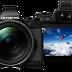 Olympus OM-D EM-1 hybrid camera with Dual Fast AF