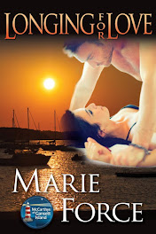 Longing for Love, McCarthys of Gansett Island Book 7