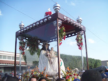 Itinerario de la visita Nro. 156 de la Divina Pastora a Barquisimeto: Mes de Marzo de 2012