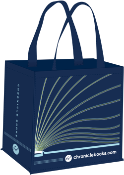 Chronicle Books Tote Bag