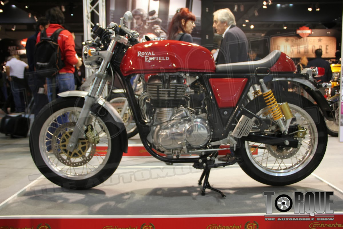 royal enfield continental gt cafe racer price specifications and launch jagdish didwana. Black Bedroom Furniture Sets. Home Design Ideas