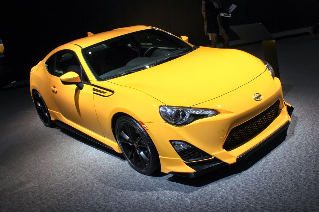 2014 scion fr s release series 1 0 features and pictures. Black Bedroom Furniture Sets. Home Design Ideas