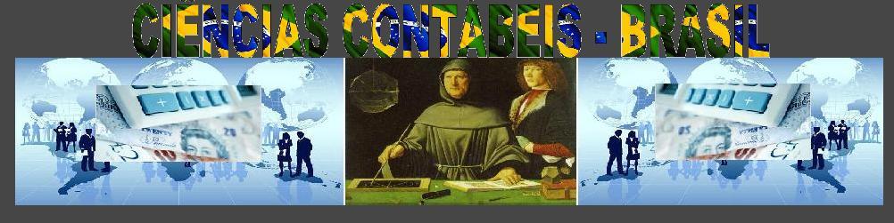CIÊNCIAS CONTÁBEIS  - BRASIL