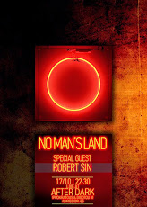 NO MAN'S LAND (special guest ROBERT SIN)