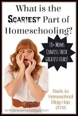 What Is the Scariest Part of Homeschooling? 10+ Moms Share their Fears