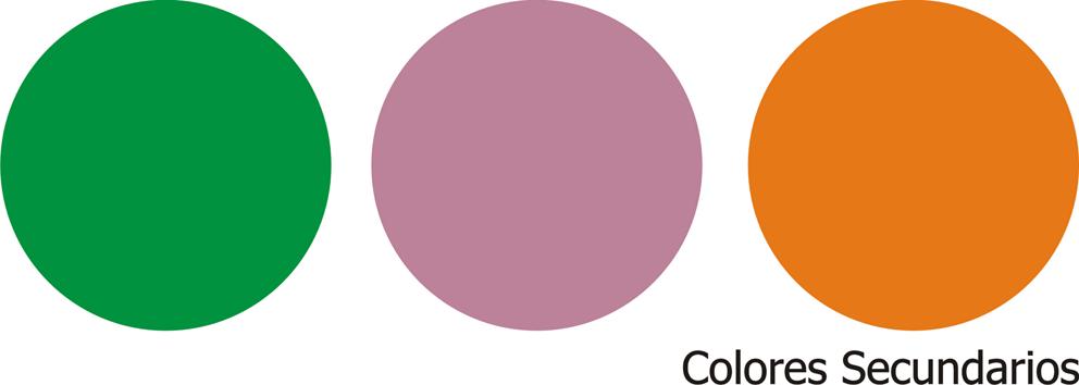 Opiniones de color secundario