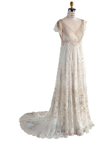 Wedding dress design vintage lace wedding dresses for Vintage lace dress wedding