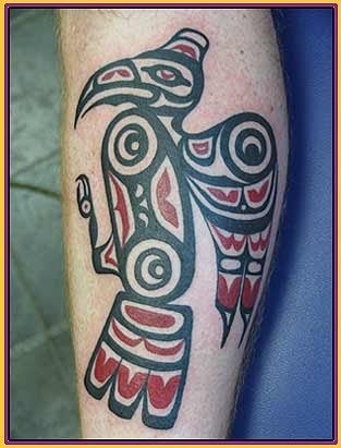 Native American Tribal Tattoos For Women - The Tattoo Designs
