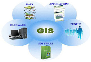 geographic information system - TechBase