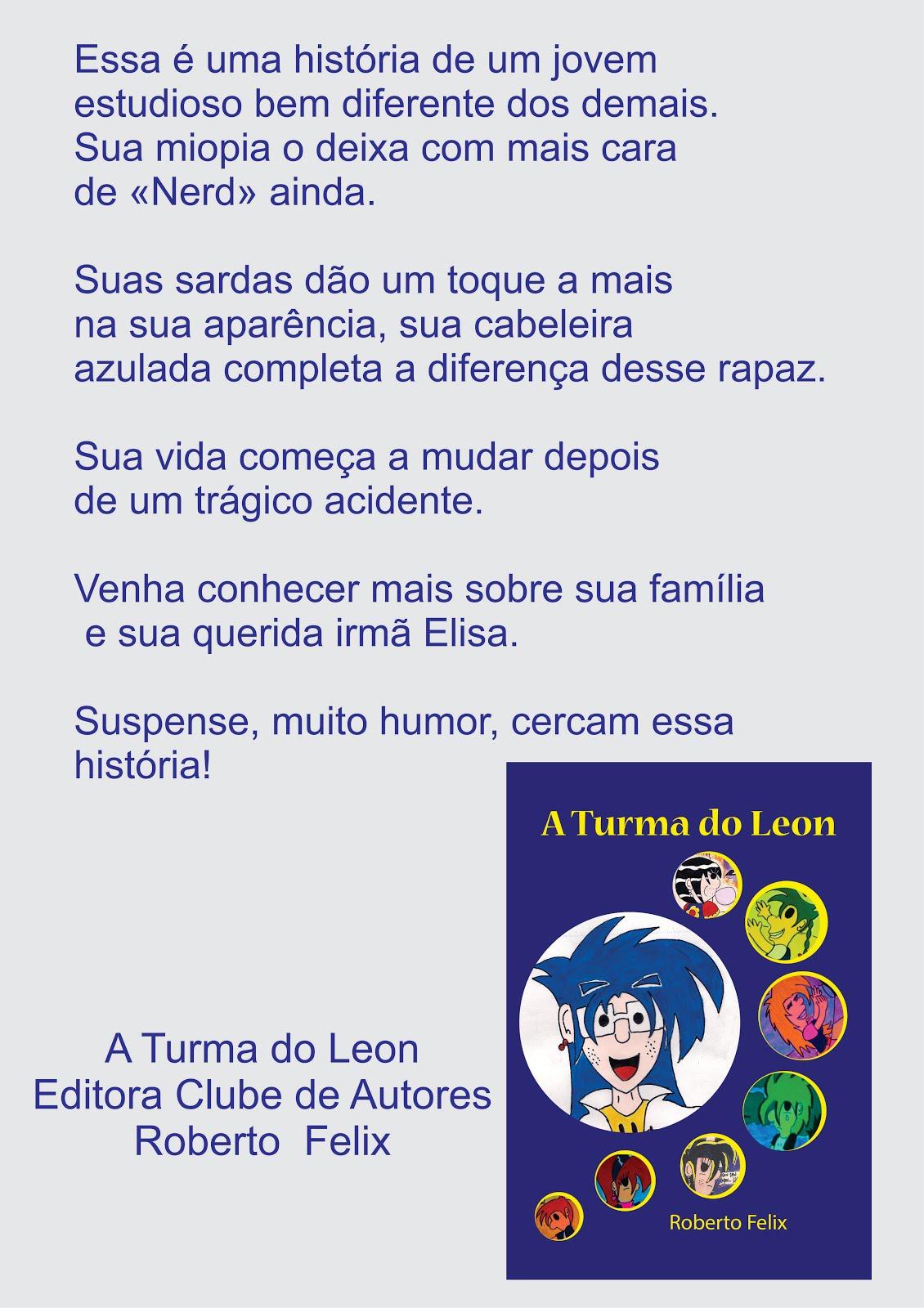 SINOPSE DO LEON