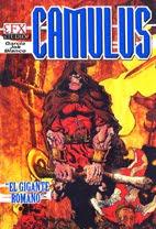 Camulus - El Gigante Romano
